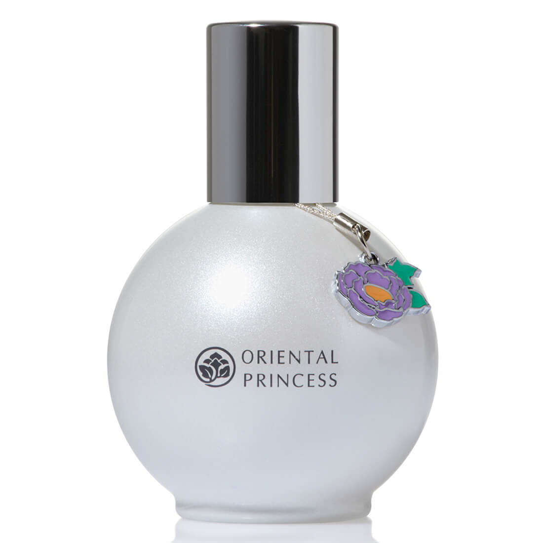 Journey For The Senses Oriental White Flower Eau De Toilette