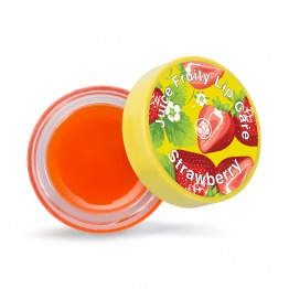 Juice Fruity Lip Care Strawberry