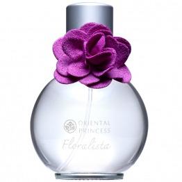 Floralista White Orchid Eau de Toilette