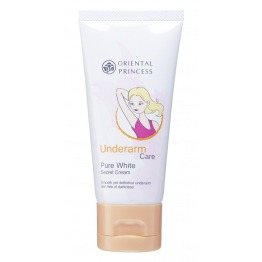 Underarm Care Pure White Secret Cream