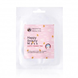 Happy Beauty Mask Happy Firming Time