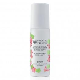 Oriental Beauty Sweet Berry Anti-Perspirant / Deodorant