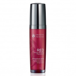 RED Natural Whitening Phenomenon Concentrated Serum