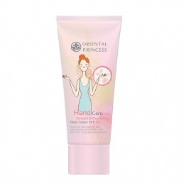 Intense Hydration Hand Care Smoothing & Nourishing Hand Cream SPF 15