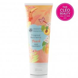 Tropical Nutrients Peach Hair Treatment