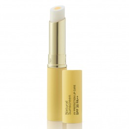 Natural Sunscreen UV Protection Lip Care SPF30 PA++