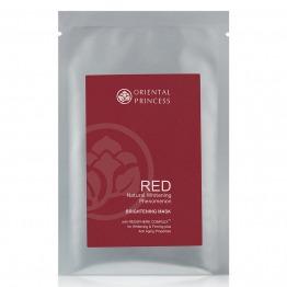RED Natural Whitening Phenomenon Brightening Mask