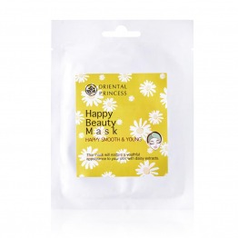 Happy Beauty Mask Happy Smooth & Young