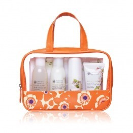 Fertile Territory Apple Travel Set