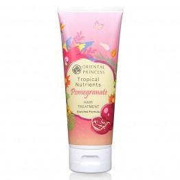 Tropical Nutrients Pomegranate Hair Treatment Enriched Formula