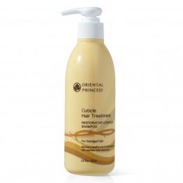 Cuticle Hair Treatment Restorative Complex Shampoo