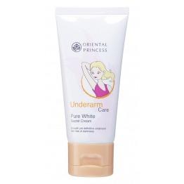 Underarm Care Pure White Secret Cream
