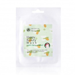 Happy Beauty Mask Happy Fresh & Bright