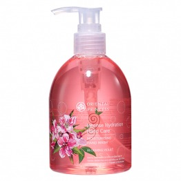 Intense Hydration Hand Care Moisturising Hand Wash Blooming Violet