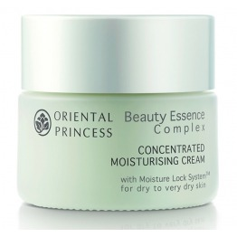 Beauty Essence Complex Concentrated Moisturising Cream