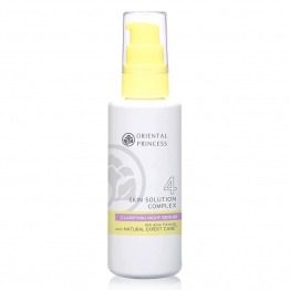 Skin Solution Complex Anti Acne Clarifying Night Serum