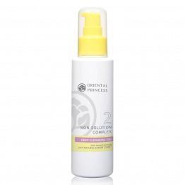 Skin Solution Complex Anti Acne Deep Cleansing Gel