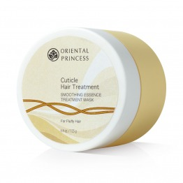 Cuticle Hair Treatment Smoothing Essence Treatment Mask