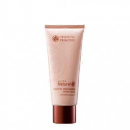 Ultra Natural e+ Essential Moisturising Hand Cream