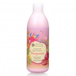 Tropical Nutrients Pomegranate Treatment Shampoo Enriched Formula