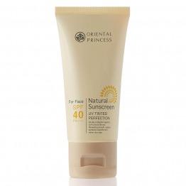 Natural Sunscreen UV Tinted Perfection SPF40 PA+++