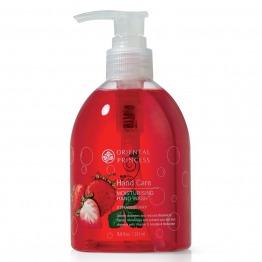 Hand Care Moisturising Hand Wash Strawberry