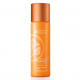 Natural Power C Miracle Brightening Complex Double Radiance Toner