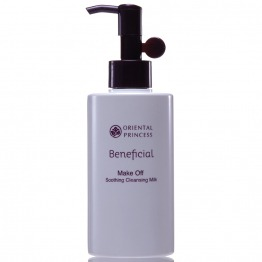 Beneficial Make Off Soothing Cleansing Milk