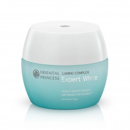 Lumino Complex Expert White Night Moisturiser