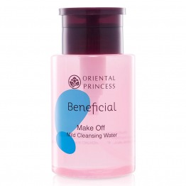Beneficial Make Off Mild Cleansing Water