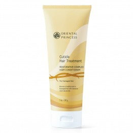 Cuticle Hair Treatment Restorative Complex Hair Conditioner