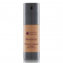 Beneficial All Day Sun Protection Foundation SPF 50 PA+++