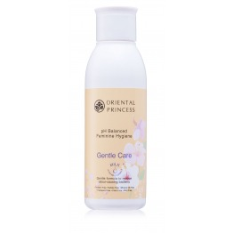 pH Balanced Feminine Hygiene Gentle Care