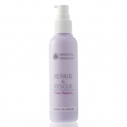 Repair & Rescue Time Restore Leave on Serum