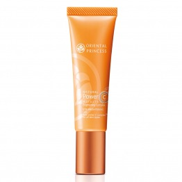 Natural Power C Miracle Brightening Complex Brightening Eye Gel