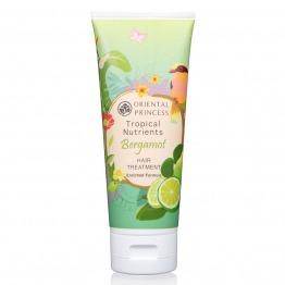 Tropical Nutrients Bergamot Hair Treatment Enriched Formula