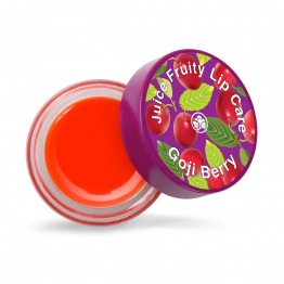 Juice Fruity Lip Care Goji Berry