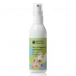 Story of Happiness Apple Blossom Hair Cologne Spray