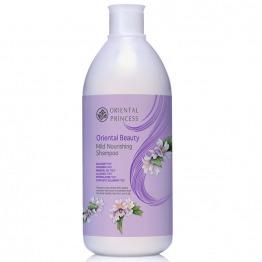 Oriental Beauty Mild Nourishing Shampoo