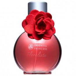 Floralista Maroon Rose Eau de Toilette
