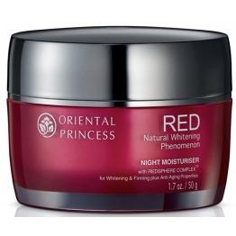 RED Natural Whitening Phenomenon Night Moisturiser