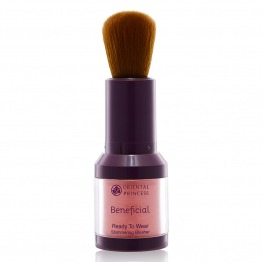Beneficial Ready to Wear Shimmering Blusher