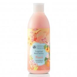Tropical Nutrients Peach Treatment Shampoo