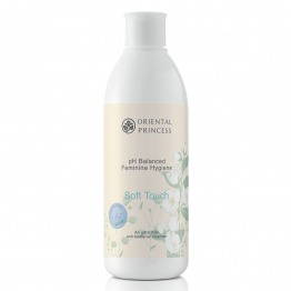 pH Balanced Feminine Hygiene Soft Touch