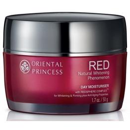 RED Natural Whitening Phenomenon Day Moisturiser