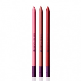 Beneficial Luxurious Lip Liner & Lipstick