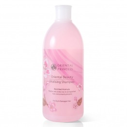 Oriental Beauty Vitalising Shampoo