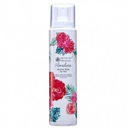 Floralista Maroon Rose Hair Mist