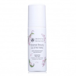 Oriental Beauty Lily of the Valley Anti-Perspirant Deodorant