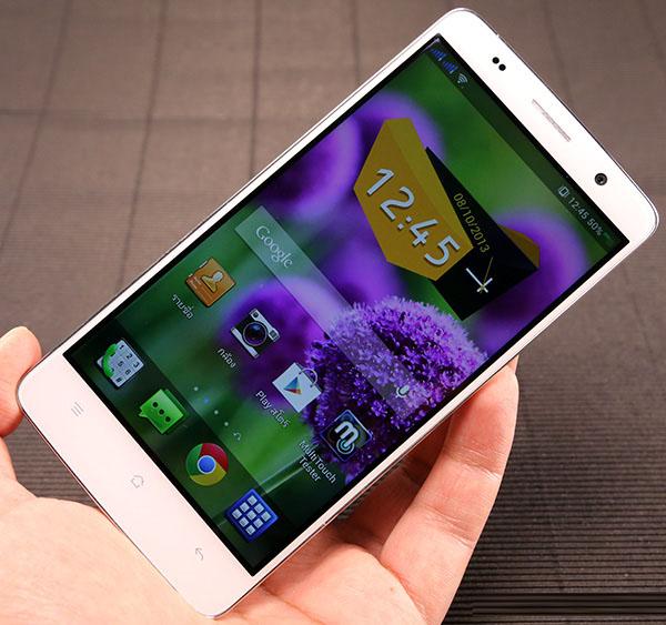ถ่ายรูปสวยด้วยกล้องมือถือ Smart Phone กันดีกว่า